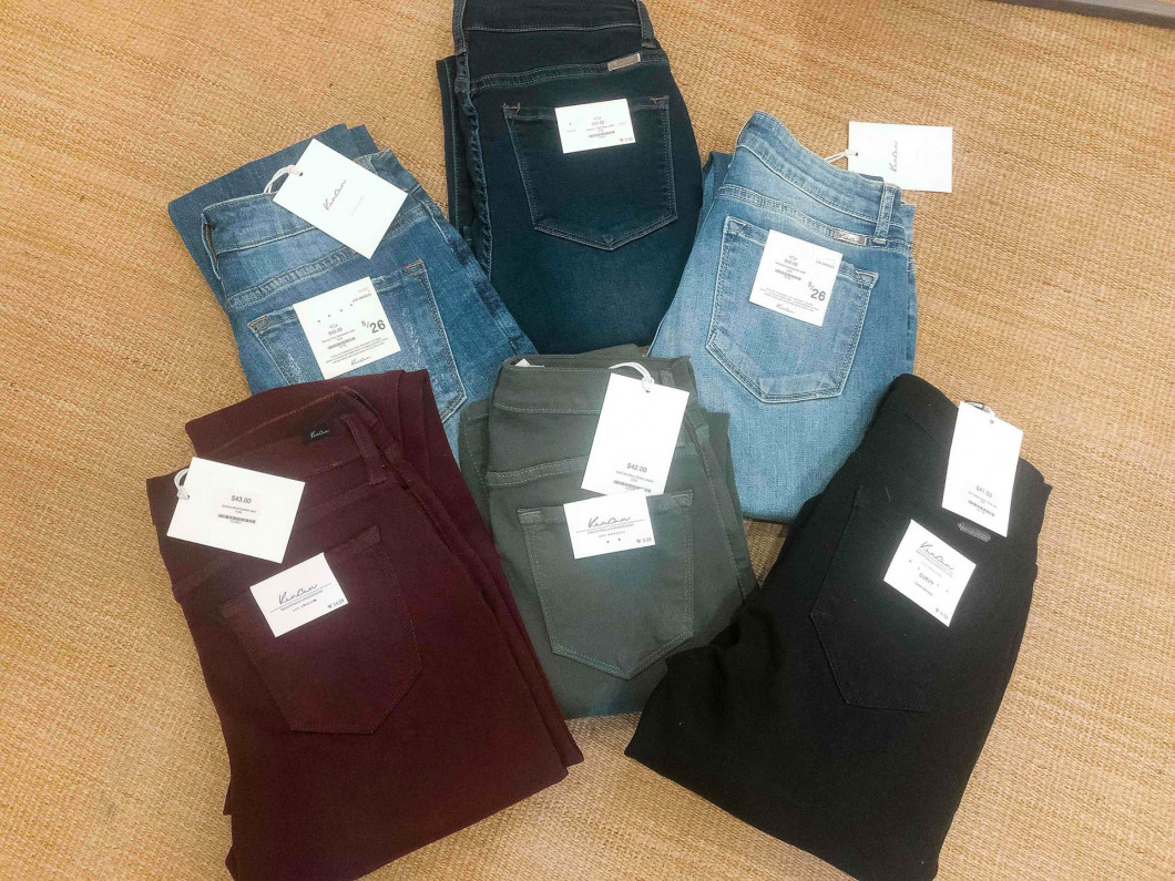 Looking for jeans for women?